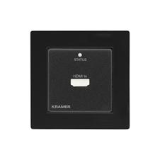 Kramer WP-871XR/789T/EU(B) - Лицевая панель для приемника WP-871XR, цвет черный