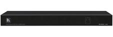 Kramer VP-475UX - Двухканальный масштабатор 12G-SDI в HDMI 4K/60 (4:4:4) с деэмбеддерами балансного стереоаудио и проходными выходами SDI