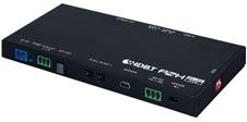 Cypress CH-1536TXPL - Передатчик сигналов HDMI 4096x2160/60 c EDID, HDCP 1.4, 2.2 и CEC, аудио ИК и RS-232 в витую пару