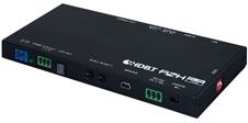 Cypress CH-1536TX - Передатчик сигналов HDMI 4096x2160/60 c EDID, HDCP 1.4, 2.2 и CEC, Ethernet, аудио, ИК и RS-232 в витую пару