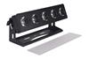 Sagitter SG ACLBAR5 - Линейный светильник 5 x 15 Вт RGBW LED