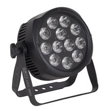 Sagitter SG AQUPAR12 - Всепогодный заливающий прожектор 12 x 12 Вт RGBW LED, IP65