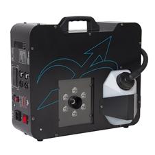 Sagitter SG ARS1500FC - Генератор дыма с подсветкой RGB LED, 1600 Вт