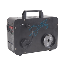 Sagitter SG ARS900DJ - Генератор дыма с подсветкой RGB LED, 900 Вт