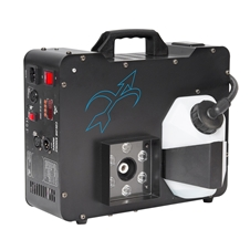 Sagitter SG ARS900FC - Генератор дыма с подсветкой 6 RGB LED, 900 Вт
