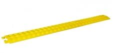 Sagitter SG CABLECVR1S - Напольный кабель-канал, 1 желоб