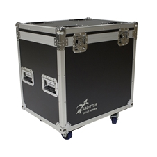 Sagitter SG CASECLUB - Транспортировочный кейс для 2 приборов SG CLSPOT100 или SG CLBEAM100