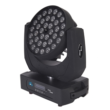 Sagitter SG CLWASH - Прибор полного движения 36 x 10 Вт RGBW LED
