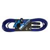 Sagitter SG DMX3LU10 - Профессиональный кабель DMX XLR 3-pin (розетка-вилка)