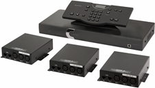 Interact AT wireless Bundle J - Комплект оборудования для аудиоконференции