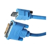 Gefen CAB-DVI2HDMI-LCK-06MM - Переходной кабель DVI-HDMI (вилка-вилка), с фиксатором