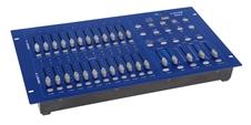 Sagitter FASTER1224 - Простой пульт управления световым оборудованием, 24 DMX-канала
