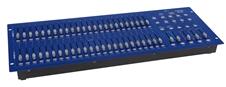 Sagitter FASTER2448 - Простой пульт управления световым оборудованием, 48 DMX-каналов