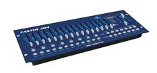 Sagitter SG FASTER384 - Пульт управления световым оборудованием, 384 DMX-канала