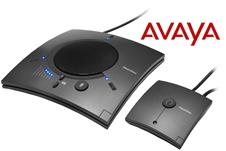 ClearOne CHAT 150 Avaya - Групповой спикерфон для офисных телефонов Avaya
