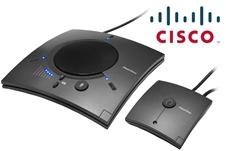 ClearOne CHAT 150 Cisco - Групповой спикерфон для офисных телефонов Cisco
