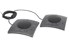 ClearOne CHATAttach 150 - Комплект из двух групповых спикерфонов