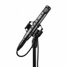 Sennheiser MZS 80 - Эластичный антивибрационный подвес для микрофонов MKH 800