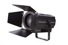 Sagitter SG HALOFWW - Театральный прожектор 200 Вт с белыми 3200 K LED COB
