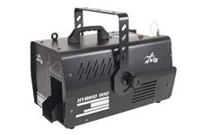 Sagitter SG HYH900 - Генератор тумана и дыма, 900 Вт