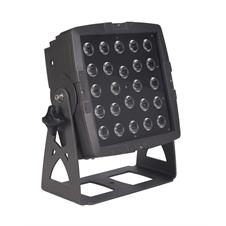 Sagitter SG IPLED24C - Всепогодный архитектурный светильник 24 x 8 Вт RGBW LED, IP65