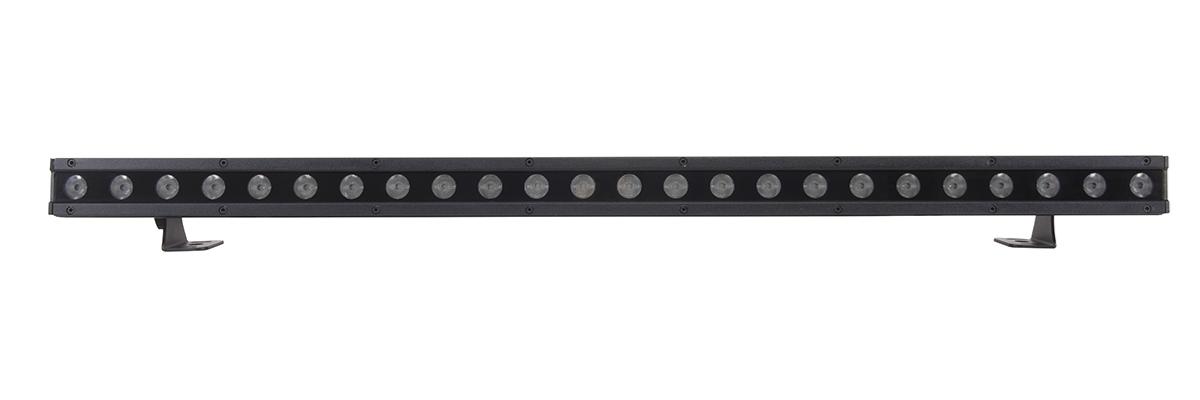 Sagitter SG IPLEDBAR24C - Всепогодный архитектурный светильник 24 x 8 Вт RGBW LED, IP65