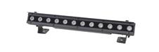 Sagitter SG IPLEDBAR12C - Всепогодный архитектурный светильник 12 x 8 Вт RGBW LED, IP65