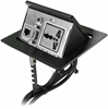 Qtex MDA-113 - Настольный автоматический модуль кабельных подключений