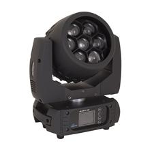 Sagitter SG QUARTZ100 - Прибор полного движения 7 x 15 Вт RGBW LED