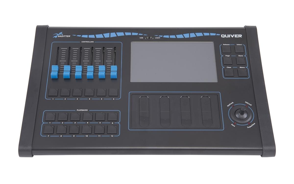 SG QUIVER | SNK-S. Профессиональные AV-решения