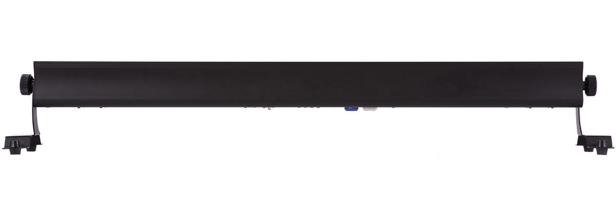 Sagitter SG SLIMBAR16DL - Линейный светильник 16 x 12 Вт RGBWAU LED с ультрафиолетом