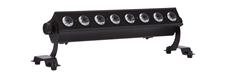 Sagitter SG SLIMBAR8DL - Линейный светильник 8 x 12 Вт RGBWAU LED с ультрафиолетом