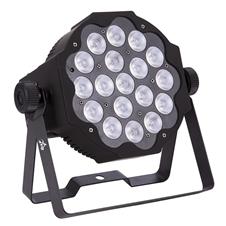 Sagitter SG SLIMPAR18 - Заливающий прожектор 18 x 3 Вт RGB LED