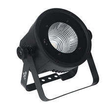 Sagitter SG SLIMPARCOB100 - Заливающий прожектор 100 Вт RGBW COB LED