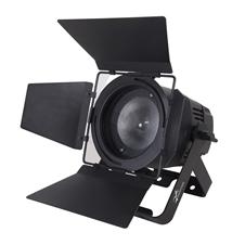 Sagitter SG SOLPARC60Z - Всепогодный заливающий прожектор 60 Вт RGBW COB LED, IP65