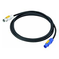 Sagitter SDC775LU10 - Кабель электропитания с powerCON