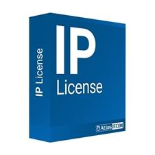 Atlas IED IPSE50 - Программный продукт для активации IP акустической системы на 1 год