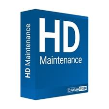 Atlas IED HDEPLM - Программный продукт для активации IP интерфейса IED1544ZOP на каждый последующий год