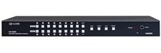 tvONE MX-6588 - Матричный коммутатор 8х8 HDMI 2.0a 4096x2160/60 (4:4:4) с HDCP 1.4 , 2.2, EDID и HDR
