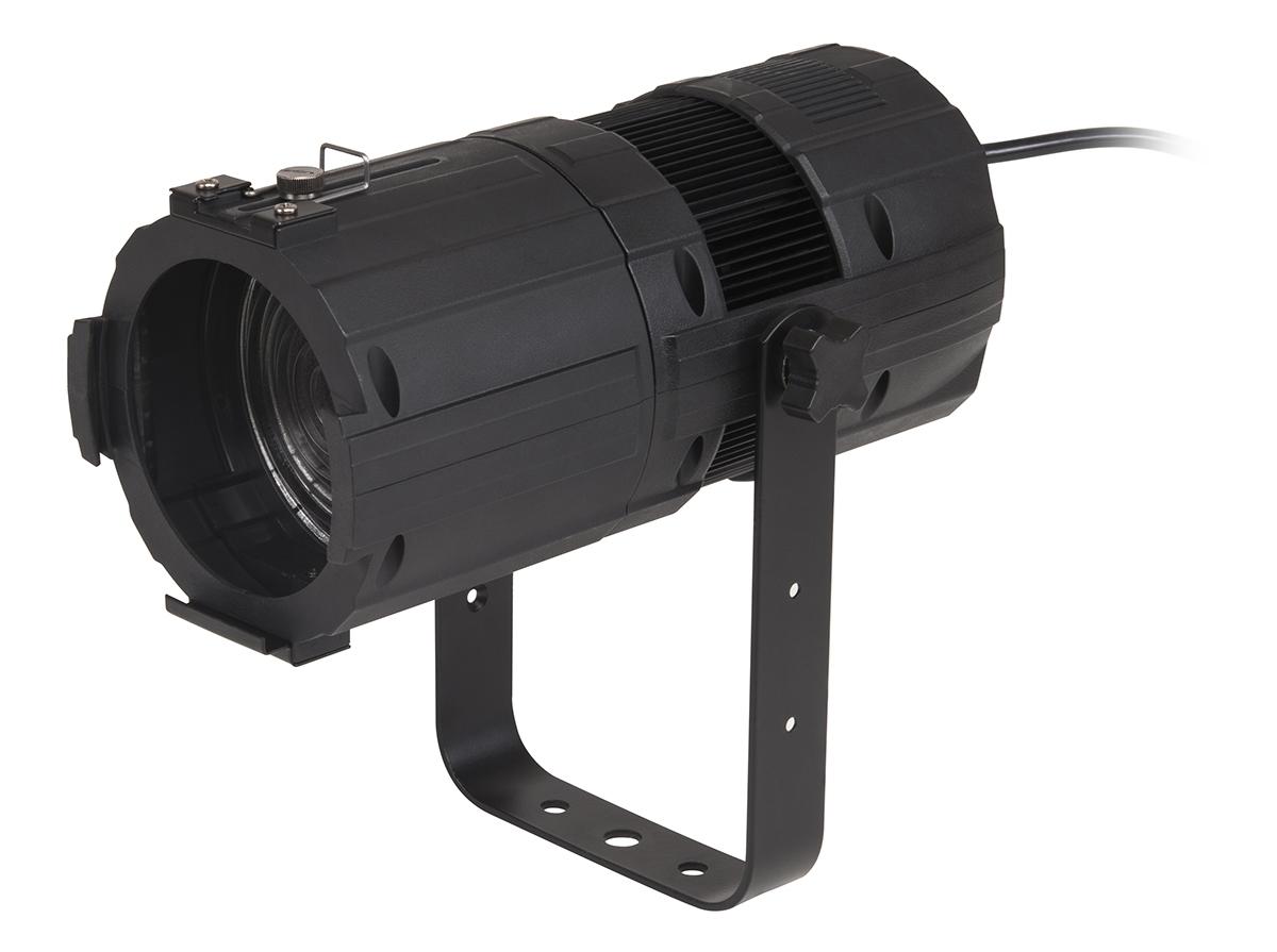 Sagitter SG HALOFCWM60 - Заливающий прожектор 60 Вт с белыми 5600 K LED COB
