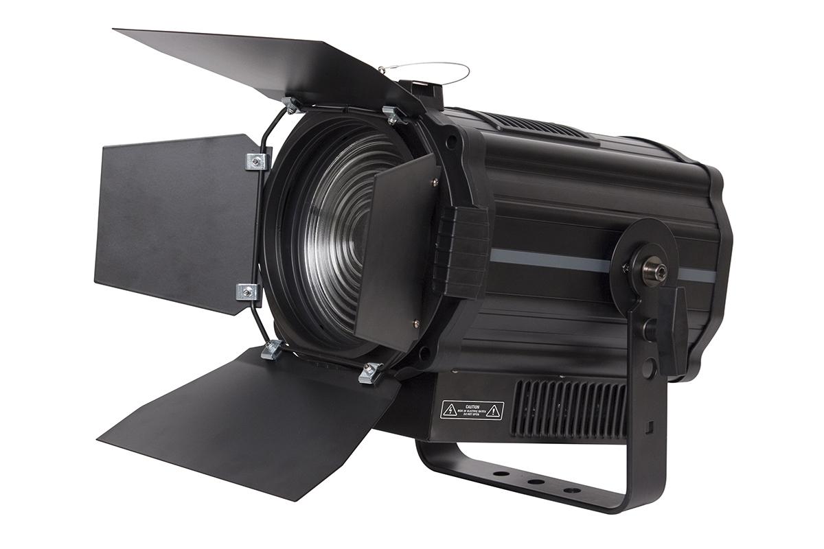 Sagitter SG HALOFCWM - Театральный прожектор 100 Вт с белыми 5600 K LED COB