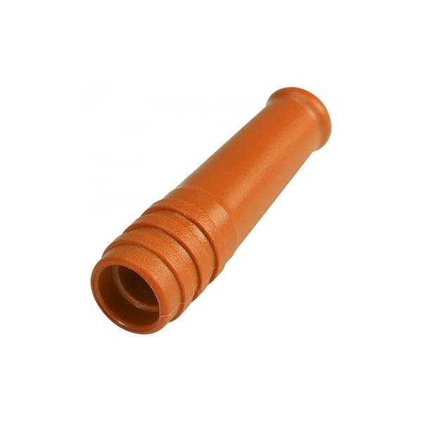 Sommer Cable KS174-OR - Защитный хвостовик для разъемов BNC174, BNC0.3/1.8, BNC0.4/2.5