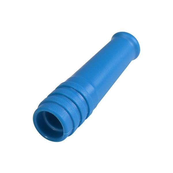 Sommer Cable KS58-BL - Защитный хвостовик для разъемов BNC58, BNC0.6/2.8