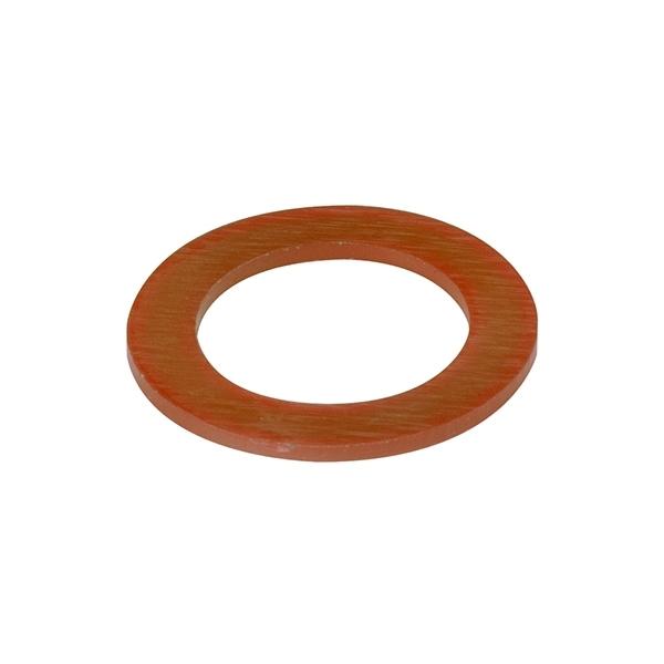 Sommer Cable HI-DR-BR - Цветное маркировочное кольцо для D-фланца HI-DET, HI-DET-М, коричневое