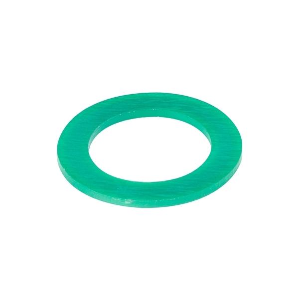 Sommer Cable HI-DR-MN - Цветное маркировочное кольцо для D-фланца HI-DET, HI-DET-М, бледно-зеленое