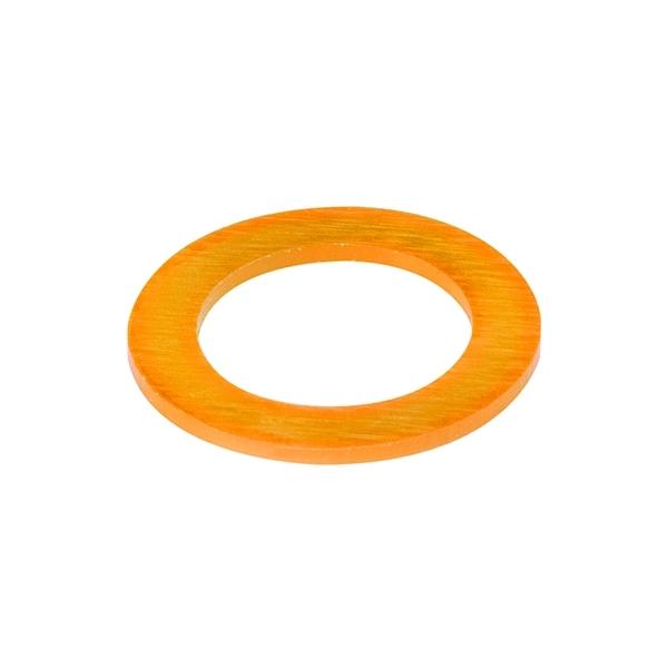 Sommer Cable HI-DR-OR - Цветное маркировочное кольцо для D-фланца HI-DET, HI-DET-М, оранжевое