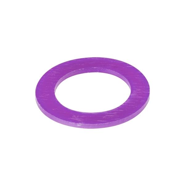 Sommer Cable HI-DR-VI - Цветное маркировочное кольцо для D-фланца HI-DET, HI-DET-М, фиолетовое