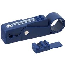 Kramer TL-STRIP - Инструмент для снятия изоляции с кабеля RG-59/6/RGB