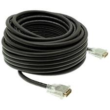 Qtex TC-D25P - Кабель DVI-D Single Link (вилка-вилка) Hi-Q