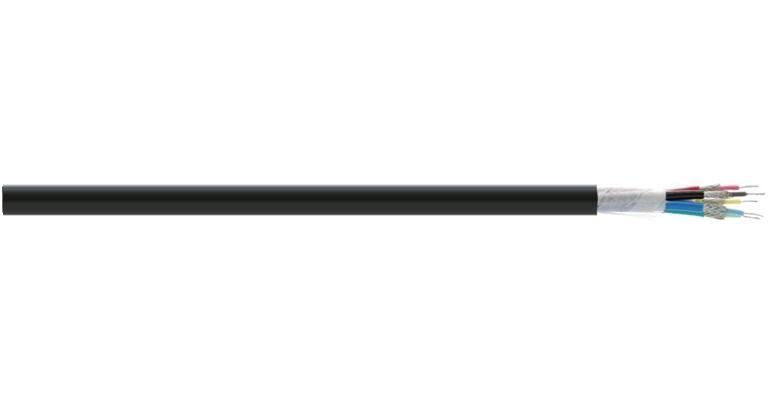 Kramer BC-5X/LSHF-100M - Кабель пятикоаксиальный высокого разрешения